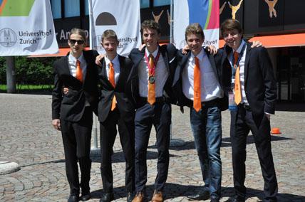 Team 2016, NNO